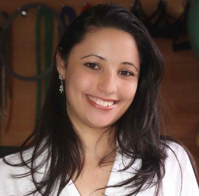 Vanessa Matos